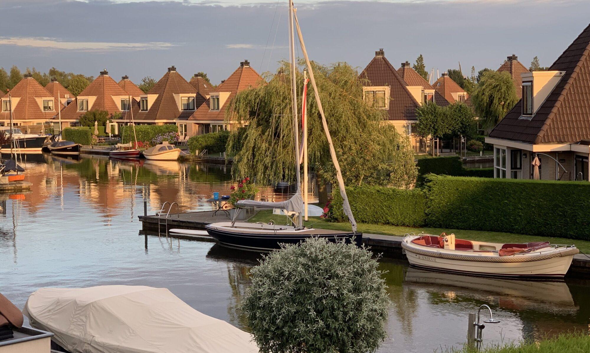 watervilla-friesland.nl